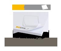 BIZSTIX® Classic 125 x 72 mm