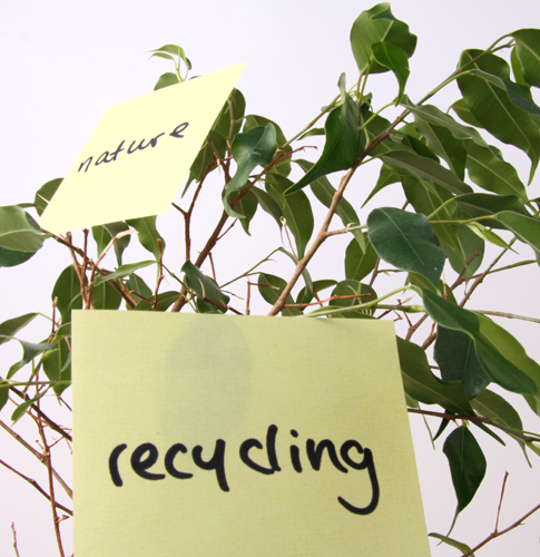 Post-it® Recycling bestellen